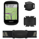 Garmin Edge 530 GPS Bike Computer Sensor Bundle OPEN BOX