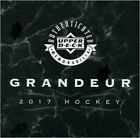 2017 Upper Deck Grandeur Hockey Coins 14