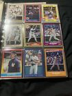 """Don mattingly Collection 108 Cards, 8x10 """"HITMAN"""" Photo, Starting Lineup Figure"""