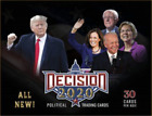 Presale - Decision 2020 Trading Cards NEW Sealed Box