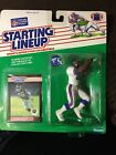 1989 New York Giants Lionel Manuel Starting Lineup