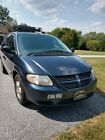 2007 Dodge Grand Caravan  below $1300 dollars
