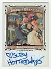 2013 Upper Deck Goodwin Champions Trading Cards 39