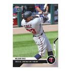 Nelson Cruz Rookie Cards Checklist and Guide 12