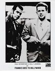 FRANKIE GOES TO HOLLYWOOD Official 8 x 10 photo Original Atlantic Records