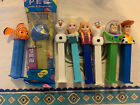 Disney Pez Nemo Frozen Toy Story