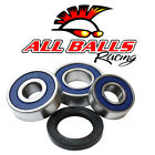 2001-2011 Honda XL125 V VARADERO (Euro) All Balls Wheel Bearing Kit [Rear]