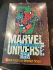 1992 Skybox Impel Marvel Universe Series 3 Factory Sealed Box