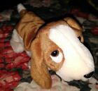 1998 TY Beanie Baby TRACKER Dog Great Condition