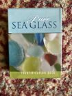 New In box Pure Sea Glass Identification Deck Collector 36 Cards Richard LaMotte