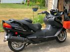 Burgman 650 AN650 2004 Miles 942  One Owner