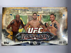 2014 Topps UFC Bloodlines Hobby Box Factory Sealed Khabib Connor Rousey +
