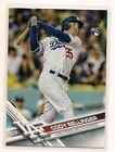 Top Cody Bellinger Rookie Cards and Key Prospect Cards 49