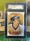 2012 Topps Museum Collection Brings Fine Art Back to Baseball Cards 69