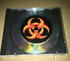 State of the World Address [PA] by Biohazard (CD, May-1994, Warner Bros.) Promo