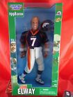 Kenner Starting Lineup 1998 FULLY POSEABLE FIGURE John Elway BRONCOS 12 inch