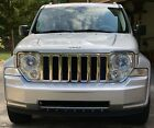 2008 Jeep Liberty LIMITED 2008 for $9500 dollars