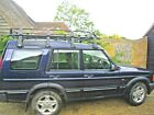 Land Rover Discovery 2 II V8 Petrol 1999 Spares Repair Project Off Road