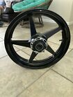 Motorcycle Front Wheel From 2006 Honda RC51