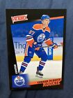 Connor McDavid 2015-16 Upper Deck Victory Rookie #VB-17 National Hockey Card Day