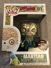 Ultimate Funko Pop Mars Attacks Figures Checklist and Gallery 8