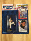 1993 Jack McDowell Chicago White Sox Rookie Year Kenner Starting Lineup Figure