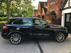 LARGER PHOTOS: Porsche Cayenne 3.0 TDI V6 2012, Facelift model with £13,000 of factory options