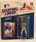 1988 PEDRO GUERRERO Los Angeles Dodgers Rookie Kenner Starting Lineup