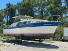 Chris Craft Constellation Project boat needs work
