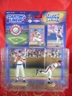 Kenner Starting Lineup CLASSIC DOUBLES Greg Maddux (2 Pack) TO THE MAJORS