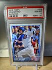 Kris Bryant Rookie Card Gallery and Checklist 24