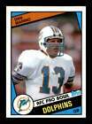Top 20 Budget Football Hall of Fame Rookie Cards from the 1980s 25