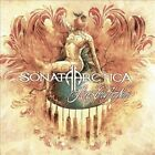 FREE US SHIP. on ANY 3+ CDs! USED,MINT CD Sonata Arctica: Stones Grow Her Name