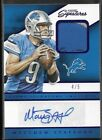 2016 Panini Prime Signatures Football Cards - Short Print Info Added 16