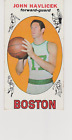 John Havlicek Rookie Card Guide and Checklist 23