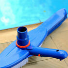 Swimming Pool Suction Vacuum Head Brush Cleaner Above Ground Cleaning Tools