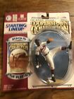 Starting Lineup Cooperstown Collection 1995 Satchel Paige Cleveland Indians