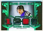 2017 Leaf In The Game Superlative Hockey Cards 20