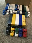 Diecast 1 64 Nascar Hauler Lot Of 14 With The Mathcing Cars
