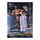 2020 Topps Now WWE Wrestling Cards Checklist 26