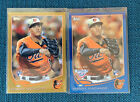 2013 Topps Opening Day Baseball Cards 47