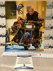WILL SMITH BAD BOYS FOR LIFE SIGNED AUTOGRAPHED 8X10 PHOTOGRAPH-BECKETT COA BAS