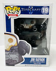 Funko Pop StarCraft Vinyl Figures 10