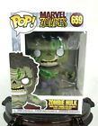Ultimate Funko Pop Marvel Zombies Figures Gallery and Checklist 33