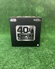 MATTEL Hot Wheels 40th Star Wars Empire X Wing Dagobah New IN HAND 2020 SDCC