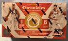 2017-18 Panini Chronicles Basketball Hobby Box - Tatum, Mitchell, Adebayo, Fox