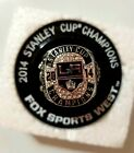 Los Angeles Kings Give Fans Replica Stanley Cup Ring in Stadium Giveaway 11