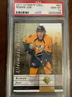 Behold! Every 2011-12 Upper Deck Ultimate Collection Hockey Rookie Card 93