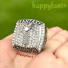 Celebrate Fantasy Football Glory with a Championship Ring, Trophy or Belt 15