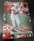 Where Are All the Richard Sherman Autograph Cards? 27